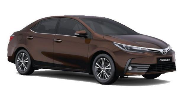 Promo Toyota Corolla altis Kini Dengan DP Murah hanya di tebet jakarta