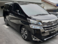 Promo Toyota Vellfire Dengan DP RIngan area tebet supomo di Jakarta