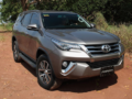 Promo Toyota Fortuner terbaru dengan Cicilan RIngan dan DP Murah