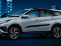 Promo Toyota Rush terbaru Hadir dengan Kredit yang Ringan